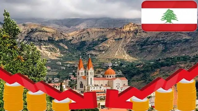 متوسط دخل الفرد في لبنان، دخل الفرد في لبنان، مستوي معيشة الفرد في لبنان