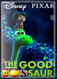 Un Gran Dinosaurio (2015) FULL HD 1080P LATINO/ESPAÑOL/INGLES