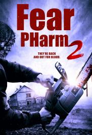 Fear PHarm 2 (2021) English Full Movie Watch Online Movies
