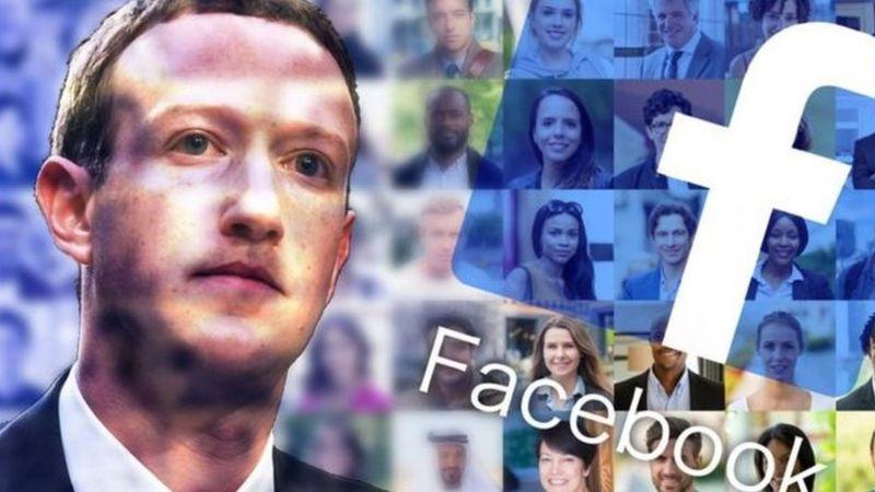 سبب تعطل فيسبوك