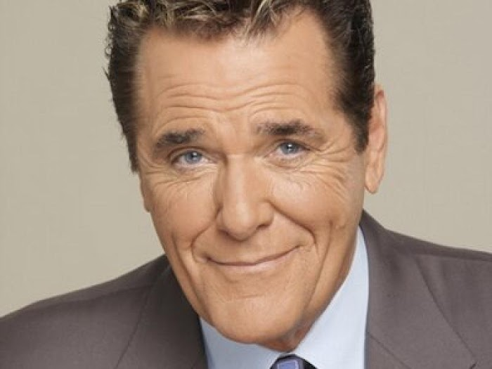 Chuck Woolery Net Worth, Income, Salary, Earnings, Biography, How much money make?