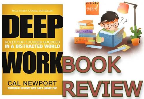 Deep work book summary pdf download