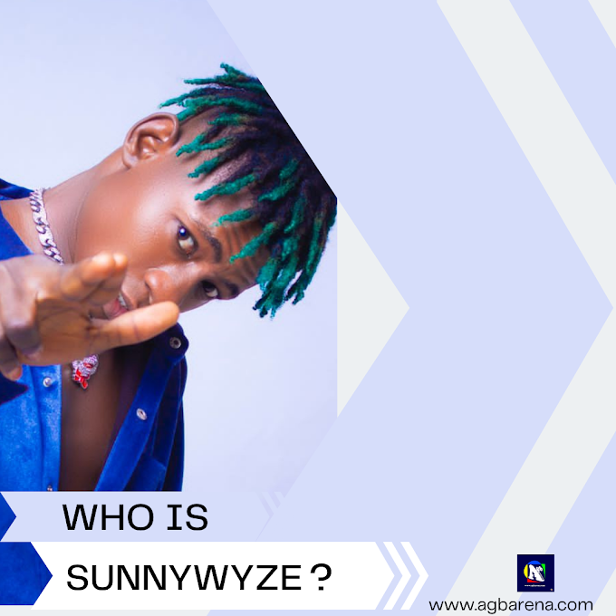 WHO IS SUNNYWYZE?