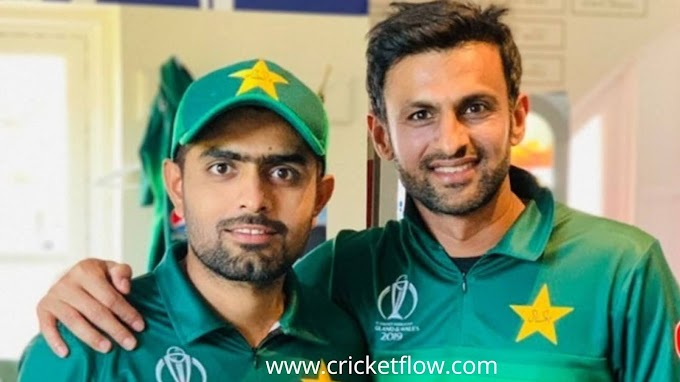 T20 World Cup | Babar Azam defends for Shoaib Malik for inclusion in World T20