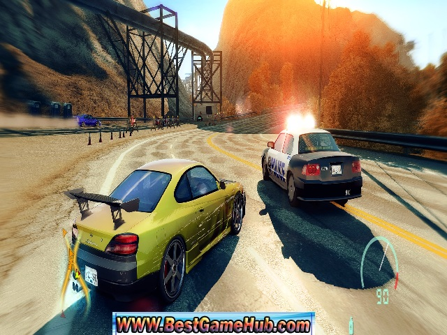 Need for Speed Undercover Remastered Full Version Free Download