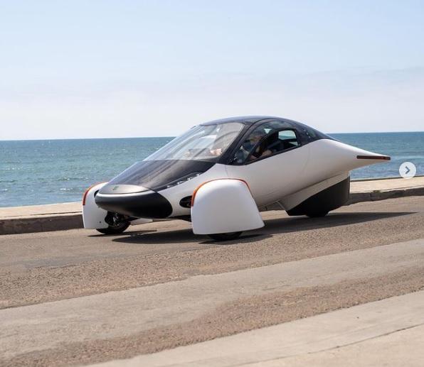 Aptera Car Review