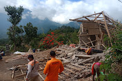 Dampak Gempa Bumi M4,8, Tiga Warga Bali Meninggal Dunia