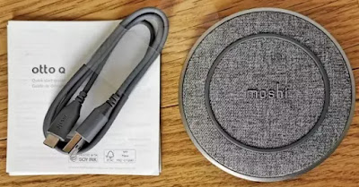 Moshi Otto Q Wireless Charger Review