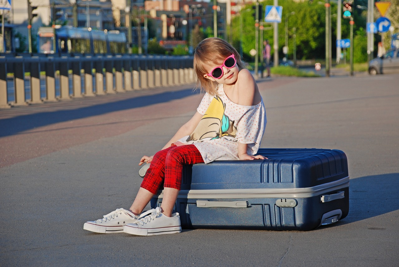 Pack These Things for Fun on Your Next Family Vacation