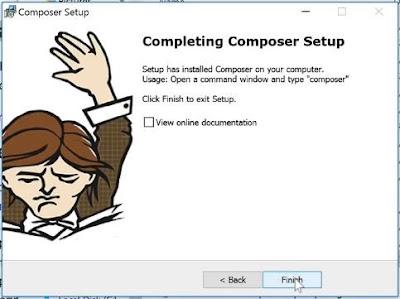 Banyak para developer atau programmer menyarankan Composer bagi pengguna bahasa pemrogram Cara Mudah Install Composer PHP Dalam 9 Menit