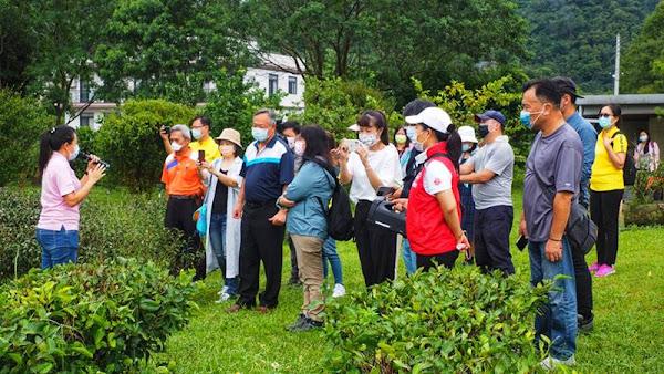水保局力推農村FUN心玩 整合優遊農村體驗特色農遊