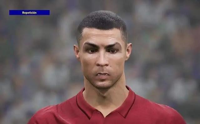 Superstar Ronaldo 'dumb' version
