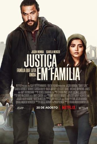 Baixar Filme Justiça em Família Torrent Dublado (2021) WEB-DL 1080p