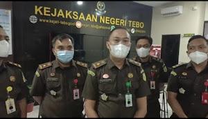 Gunakan Ijazah Palsu, Oknum Kades Medan Sri Rambahan Ditahan Jaksa