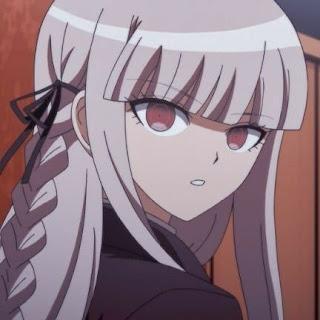 Kyoko Kirigiri Pfp
