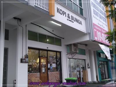 cafe Kopi & Bunga