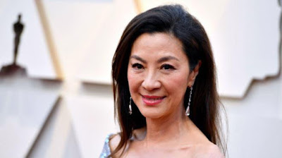 ACTRESS, MICHELLE YEOH, PLAYS YIN NAN IN SHANG-CHI AND THE LEGENDS OF THE TEN RINGS. SHE ALSO PLAYED A ROLE IN WHICH OTHER MCU FILM?