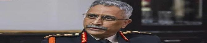 Another 40 Years Before India May Get Its First Woman Army Chief, Says General Naravane