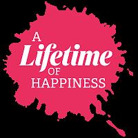 Lifetime of Happiness Logo
