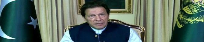 'Focus On Country's Growth & Progress Instead of India': Pakistanis Criticise Imran Khan's Speech At UNGA