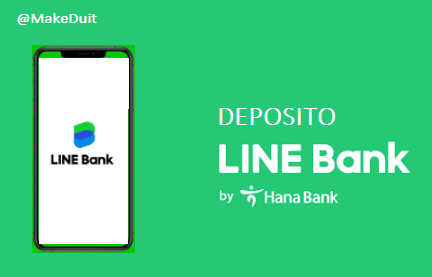 Deposito Line Bank; Syarat, Bunga dan Cara