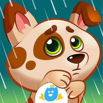 Duddu – My Virtual Pet (MOD, Unlimited Money) APK Download