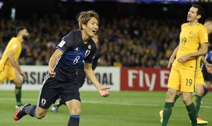 """مشاهدة مباراة اليابان وأستراليا بث مباشر اليوم في تصفيات كأس العالم """"آسيا"""""""