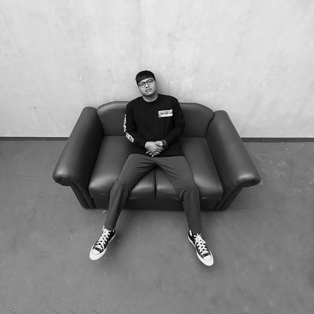 Rapper asal depok rilis lagu baru berjudul 'Admin'