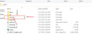 خطوات تثبيت Windows 11 على الأجهزة الضعيفة الغير مدعومة