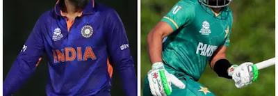 India vs Pakistan team members, T20 World Cup 2021 Live Score Updates: Dubai awaits the clash of titans between India & Pak