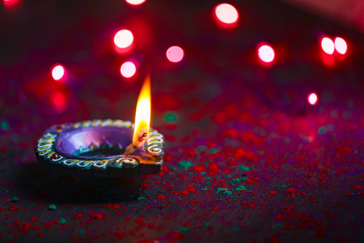 Happy Diwali 2021: Wishes, Images, Status, Photos, Quotes, Messages