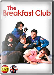 El Club de los Cinco (1985) FULL HD 1080P LATINO/INGLES
