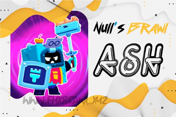 Null's Brawl ASH