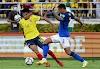 Vía GOL Caracol, Colombia vs. Ecuador EN VIVO por las Eliminatorias a Qatar 2022