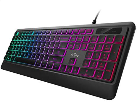 Tipos de teclado - ¿Qué teclado comprar? | Membrana, mecánico, híbrido