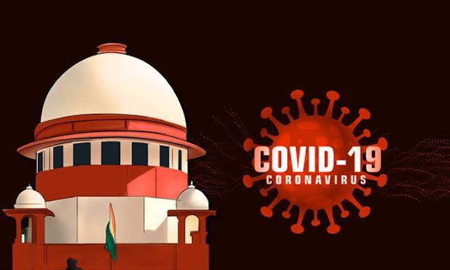 Covid-19 Aid: कोविड-19 आजाराने मयत झालेल्यांचा वारसांना ५० हजारांचे सानुग्रह अनुदान