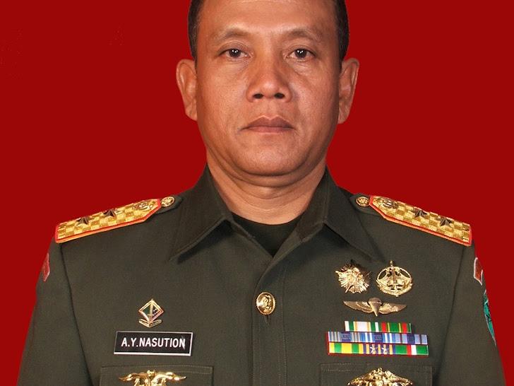 Benarkah TNI Disusupi PKI? ~ Media Nusantara Berkemajuan