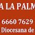 La Diócesis de Cartagena brinda ayuda a las familias de La Palma