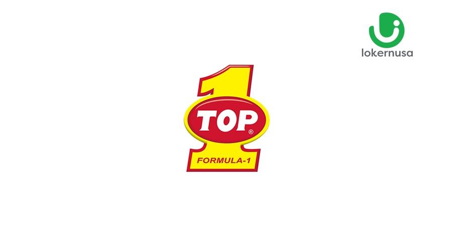 Lowongan Kerja TOP 1 Oil Indonesia