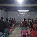 Pemuda Pancasila Warungpring Gelar Nobar Film G30S/PKI