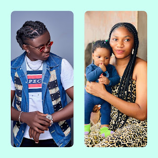 [GIST] Busted! Nelson Cool Reveals his baby mama