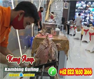 Kambing Guling Muda di Ujungberung Bandung, kambing guling muda di ujungberung, kambing guling di ujungberung, kambing guling,