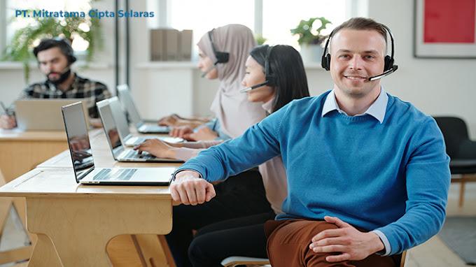 Butuh Layanan Jasa Call Center? Berikut Pertimbangan yang Bisa Diperhatikan!