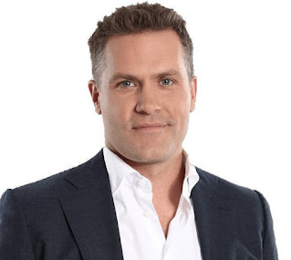 Picture of American television host, Media personality & Actor, Kyle Brandt