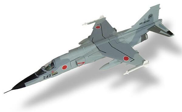 aviones de combate Mitsubishi F1