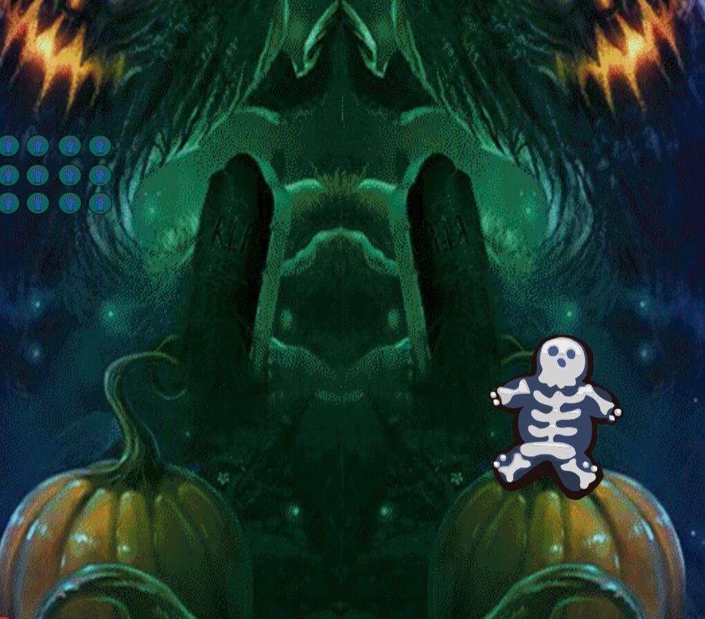 Hiddenogames Halloween Tr…