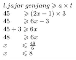 nilai x www.jawabanbukupaket.com