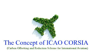 The Concept of ICAO CORSIA