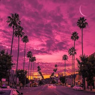Aesthetic Pastel Purple