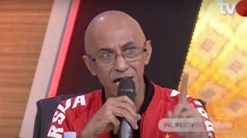 Geisz Sentil Politikus PDIP: Anies Tak Punya Partai, Tak Punya Dana, Gak Usah Takut!